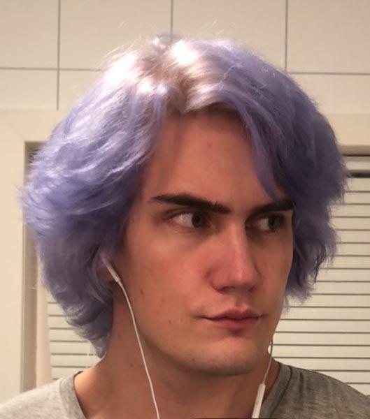 directions hårfarge norge